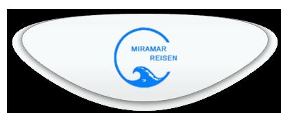 Willkommen bei Miramar Reisen